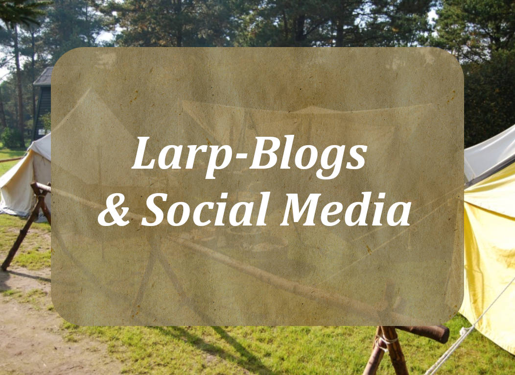 10 cool German LarpBlogs [LINKLIST]